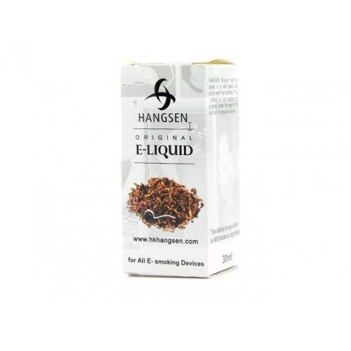 E-liquide Hangsen - Saveur 555 10ml 12mg