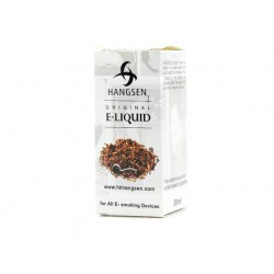 E-liquide Hangsen - Saveur 555 10ml 18mg