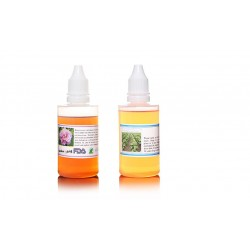 E-liquide Hangsen Redbul 50ml 24mg